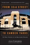 From 33rd Street to the Camden Yards: An Oral History of the Baltimore Orioles