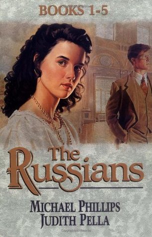 The Russians by Michael R. Phillips