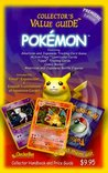 Pokemon Collector's Value Guide: Secondary Market Price Guide and Collector Handbook