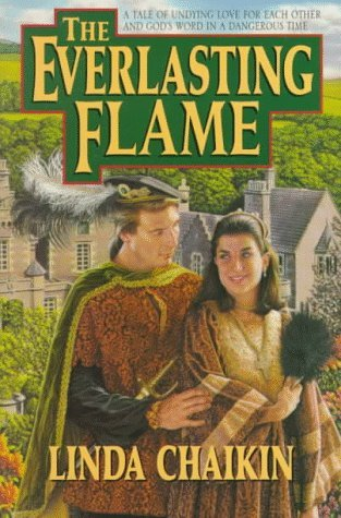 The Everlasting Flame: A Tale of Undying Love for Each Other and God