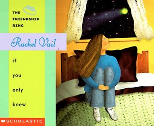 If You Only Knew by Rachel Vail