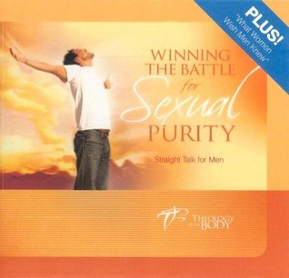 Winning the Battle for Sexual Purity: Straight Talk with Men about Love and Life (DVD)