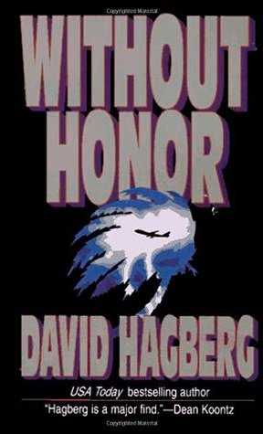 Without Honor by David Hagberg