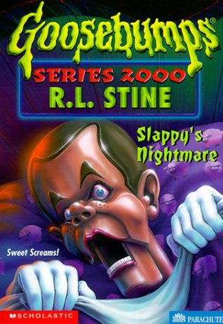 Download online for free Slappy's Nightmare (Goosebumps 2000 #23) PDF by R.L. Stine