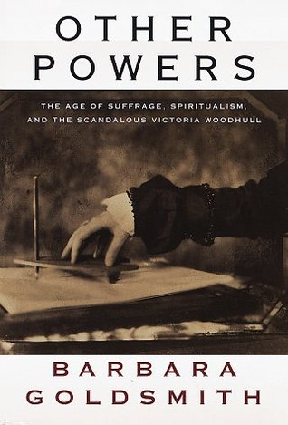 Other Powers by Barbara Goldsmith