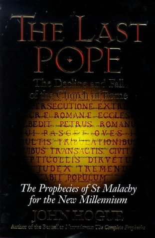 The Last Pope by John Hogue