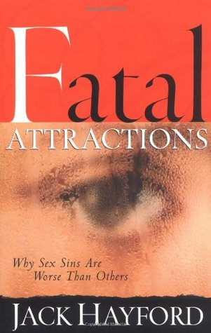 Fatal Attractions: Why Sex Sins Are Worse Than Others