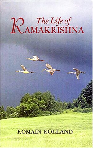 The Life of Ramakrishna by Romain Rolland