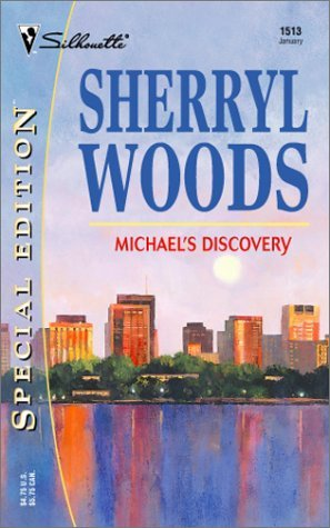 Michael's Discovery by Sherryl Woods