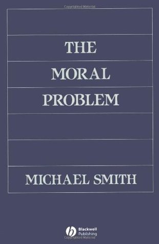 Moral Problem by Michael Andrew Smith