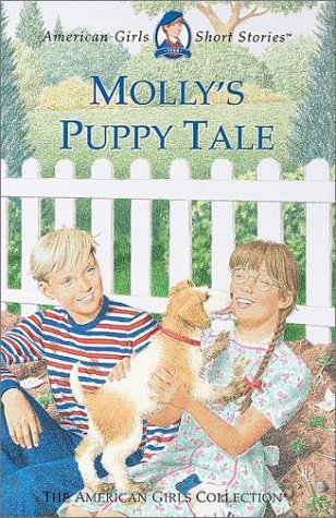 Molly's Puppy Tale by Valerie Tripp