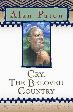 Cry, The Beloved County by Alan Paton