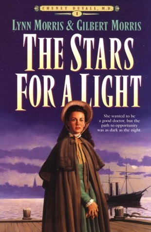 The Stars for a Light by Lynn Morris