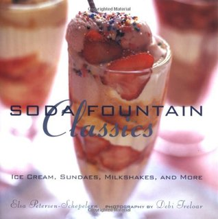 Soda Fountain Classics