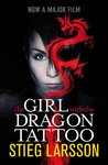 The Girl With The Dragon Tattoo - A Novel
