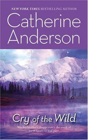 Cry of the Wild by Catherine Anderson