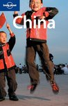 China (Lonely Planet Guide)