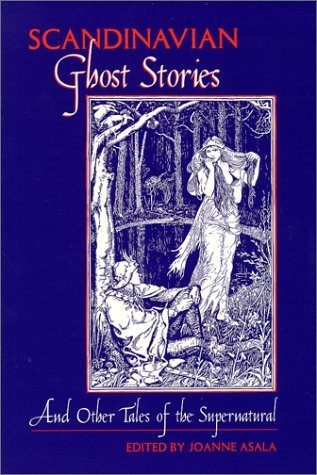 Download free Scandinavian Ghost Stories and Other Tales of the Supernatural iBook