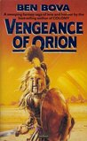 Vengeance of Orion (Orion, #2)