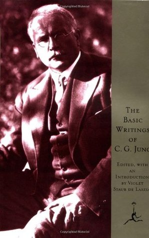 The Basic Writings of C.G. Jung by C.G. Jung