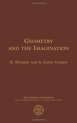 Geometry and the Imagination by David Hilbert