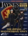 Jayne's Intelligence Review: The Royal Manticoran Navy (Honorverse)