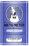 Metu Neter Vol. 2 by Ra Un Nefer Amen