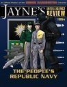Jayne's Intelligence Review: The People's Republic Navy (Honorverse)