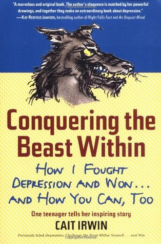 Conquering the Beast Within by Cait Irwin