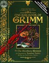 The Big Book of Grimm (Factoid Books)