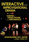 Interactive And Improvisational Drama
