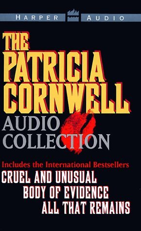 The Patricia Cornwell Audio Collection by Patricia Cornwell