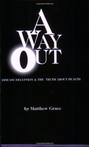 A Way Out by Matthew Grace