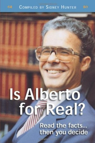 Is Alberto for Real?