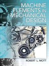 Machine Elements in Mechanical Design (5th Edition)
