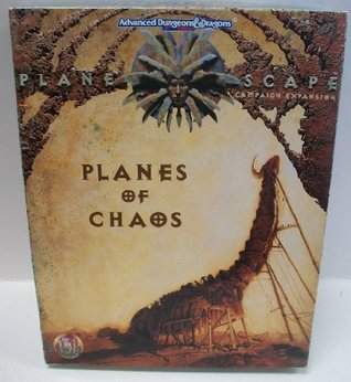 Planes of Chaos by Wolfgang Baur