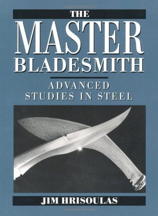 Master Bladesmith by Jim Hrisoulas