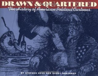 Drawn & Quartered by Stephen Hess