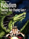 Palladium Books Presents: Palladium Fantasy Role-Playing Game