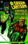 Green Lantern/Green Arrow: Emerald Allies
