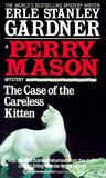 The Case of the Careless Kitten (Perry Mason Mystery)