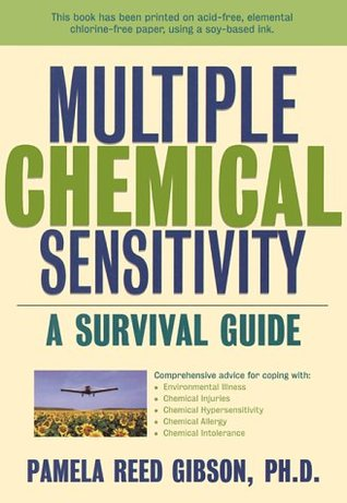 Multiple Chemical Sensitivity by Pamela Reed Gibson