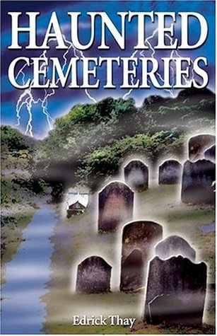 Haunted Cemeteries (Ghost House Books)