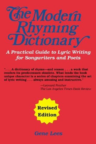 The Modern Rhyming Dictionary Editions