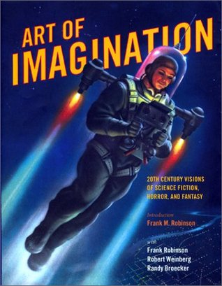 Art of Imagination by Frank M. Robinson