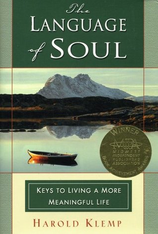 The Language of Soul by Harold Klemp