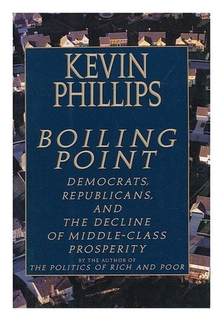 Boiling Point by Kevin Phillips