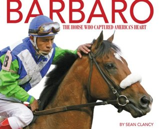 Barbaro by Sean Clancy