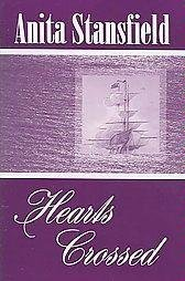 Hearts Crossed (The Buchanan Saga, #4)