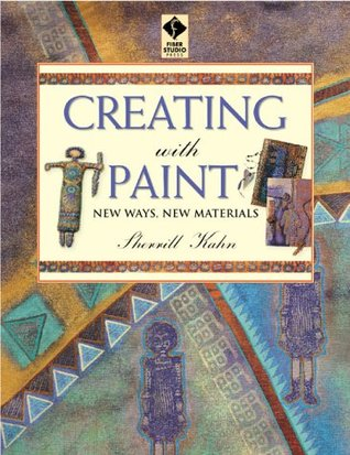 Creating with Paint: New Ways, New Materials